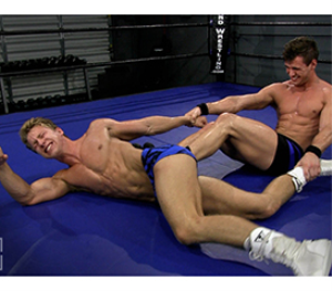 2405-HD-Bruce Ballard vs Tanner Hill   Movies and Videos   Action