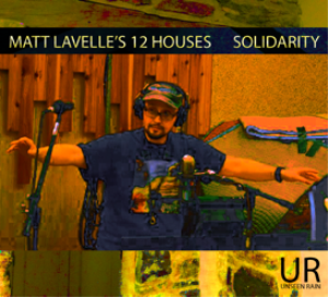 Matt Lavelle's 12 Houses - Solidarity (CD Quality Apple Lossless) | Music | Jazz
