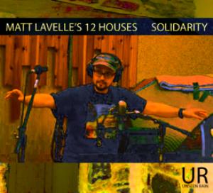 Matt Lavelle's 12 Houses - Solidarity (CD Quality Apple Lossless) | Music | Jazz