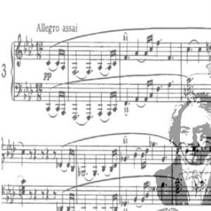 beethoven all piano sonatas scores pdf