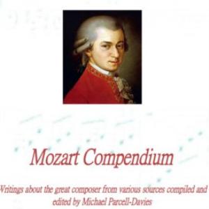 mozart - a compendium of tales