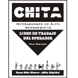 First Additional product image for - CHITA Libro de trabajo del Operador
