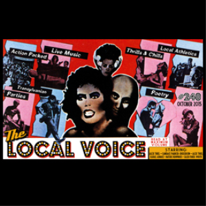 The Local Voice #240 PDF Download | eBooks | Entertainment