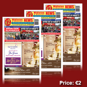 Midleton News October 14 2015 | eBooks | Magazines