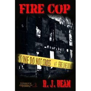 Fire Cop | eBooks | Fiction