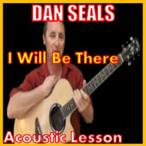 Learn to play I Will Be There by Dan Seals | Movies and Videos | Educational