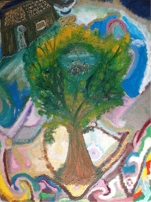 First Additional product image for - Tree of Life