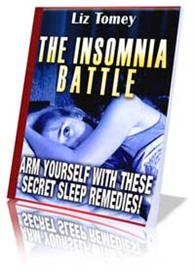 Insomnia Battle | eBooks | Health