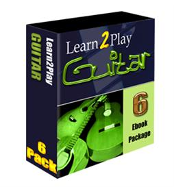 Learn To Play Guitar | eBooks | Education