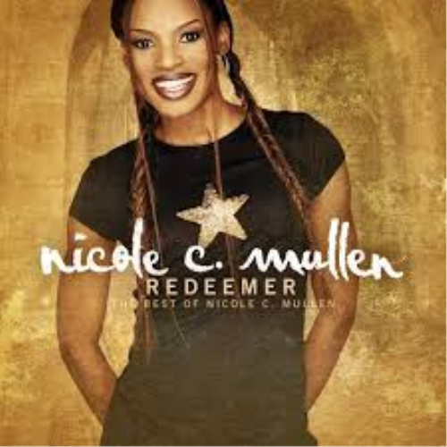 First Additional product image for - Redeemer by Nicole C. Mullen Strings and Horn parts