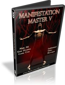 Manifestation Master V 5 Make All Your Dreams Come True Subliminal V | Movies and Videos | Special Interest