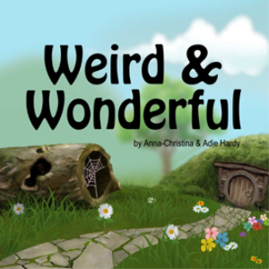 weird and wonderful (a music audio story)