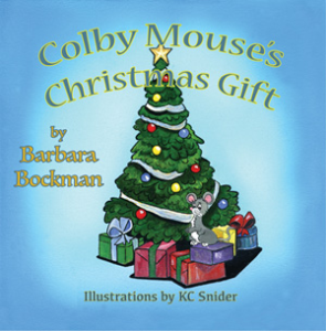 Colby Mouses Christmas Gift | eBooks | Children's eBooks