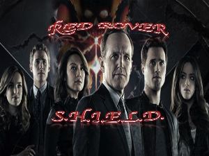 Red Rover S.H.I.E.L.D. 5.1 Surround | Music | Rock
