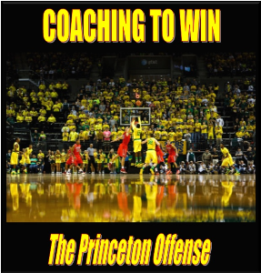 Coach Princeton Basketball: Keys to Unlocking the Backdoor Offense | eBooks | Sports