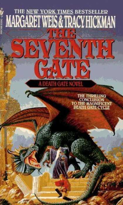 death gate series