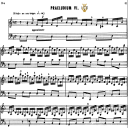 Prelude and fugue No.6 in D minor BWV 851, J.S.Bach, Well Tempered Clavier I, Bischoff Urtext Ed. Schirmer, A5, Tablet Edition, 8pp   eBooks   Sheet Music