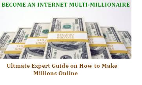 how to become an online internet researcher