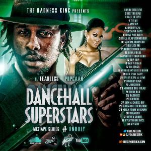 Popcaan - Hardcore Dancehall [Nonstop Reggae Mix 2015] | Music | Reggae