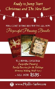 Christmas Planning Bundle 2015 | eBooks | Religion and Spirituality
