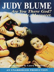 Are You There God? It's Me Margaret. PDF eBOOK by Judy Blume