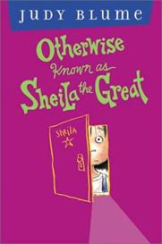 Otherwise Known as Sheila the Great PDF eBOOK by Judy Blume