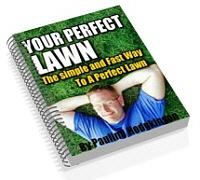 Your Perfect Lawn | eBooks | Home and Garden