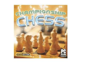 Championship Chess Esd | Software | Games