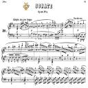 Piano Sonata No.20, Op.49 No.2 in G Major, L.V.Beethoven, Kohler-Ruthardt Rev.,Ed.C.F.Peters (1880), A5,Tablet Edition, 10pp   eBooks   Sheet Music