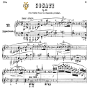 Piano Sonata No.23, Op.57 in F minor, «Appassionata», L.V.Beethoven, Kohler-Ruthardt Rev.,Ed.C.F.Peters (1880), A5,Tablet Edition, 38pp | eBooks | Sheet Music