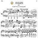 Piano Sonata No.24, Op.78 in F-Sharp  Major, A Thérèse, L.V.Beethoven, Kohler-Ruthardt Rev.,Ed.C.F.Peters (1880), A5,Tablet Edition, 14pp | eBooks | Sheet Music