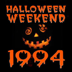 Halloween Weekend 1994 | Music | Dance and Techno