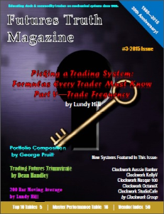 Futures Truth Mag: Issue #3/2015 | eBooks | Technical