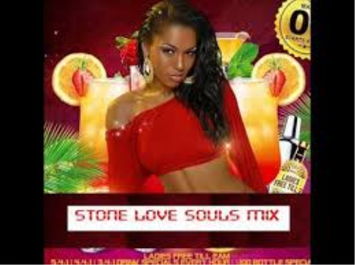 First Additional product image for - Stone Love Soul - StoneLove Souls Mix Vol. 02
