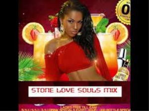 stone love soul - stonelove souls mix vol. 02