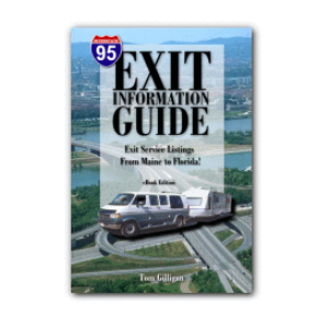 i-95 exit information guide 2015 - ebook pdf edition