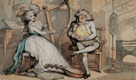 Valentine : Monny Musk, rondo : Full score | Music | Classical