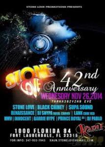 ? Stone Love - Roots & Culture Reggae Rockers Mix (StoneLove Anniverasry) | Music | Reggae