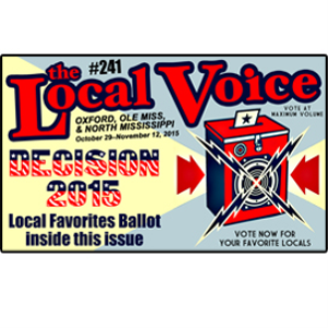 the local voice #241 pdf download