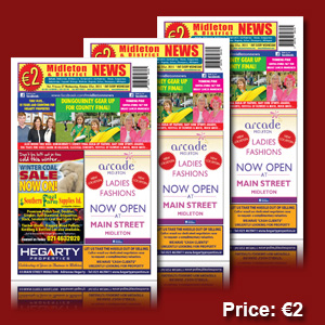 Midleton News October 28 2015 | eBooks | Magazines