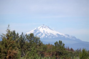 Mount Jefferson Oregon | Photos and Images | Travel