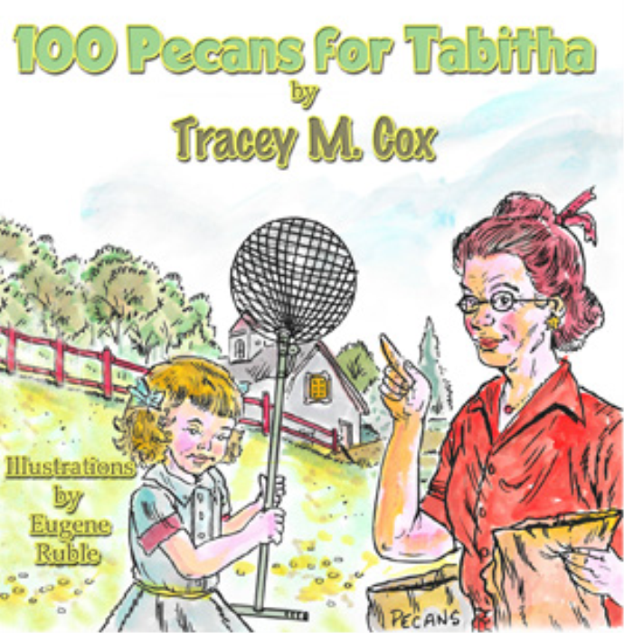 First Additional product image for - 100 Pecans for Tabitha