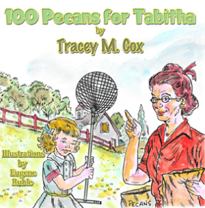 100 Pecans for Tabitha | eBooks | Children's eBooks