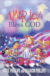 America Bless God | eBooks | Children's eBooks