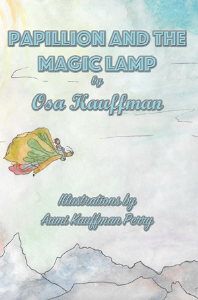 Papillon and the Magic Lamp | eBooks | Children's eBooks