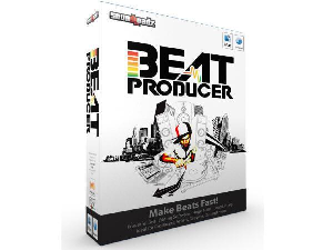 Beat Producer Esd | Software | Audio and Video