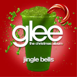 jingle bells glee inspired  vocal solo satb choir big band, percussion, rhythm