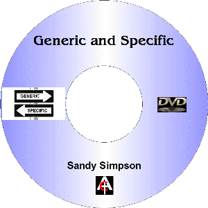 Generic and Specific MP3 | Movies and Videos | Religion and Spirituality