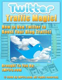 Twitter Traffic Magic | eBooks | Internet