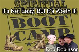 Spiritual Boot Camp, Its Not Easy but Its Worth It on ONE 11 Hour Audiobook | Audio Books | Religion and Spirituality